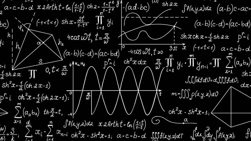 Kár, ha utáltad a matekot, jól lehet vele csajozni